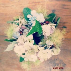 6月の花教室